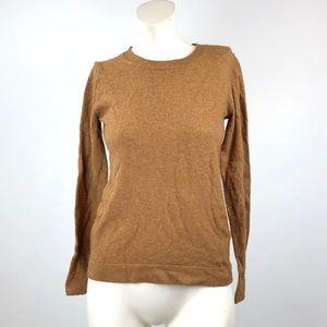 🎃J. Crew Sienna Wool Blend Knit Pullover Sweater